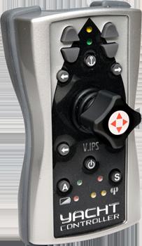 Yacht Controller V.IPS